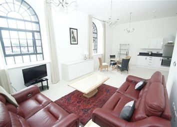 Thumbnail 2 bed flat to rent in Lime Kiln Road, Bristol