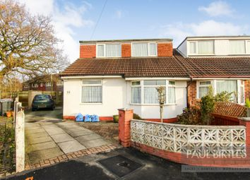 Thumbnail 5 bed semi-detached house for sale in Sunningdale Drive, Irlam