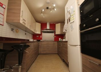 Thumbnail 5 bed terraced house to rent in Straight Road, Romford
