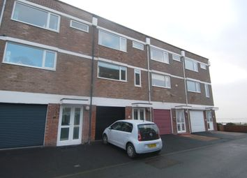 Thumbnail 3 bed town house for sale in Hilbre Court, South Parade, West Kirby