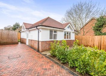 Thumbnail 1 bedroom bungalow for sale in Ricardo Court, Bramley