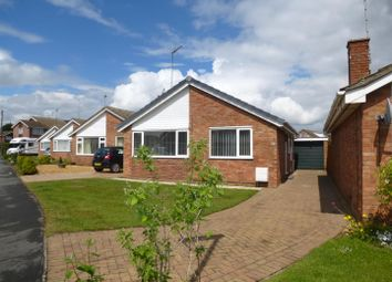 Thumbnail 2 bed detached bungalow to rent in Rockingham Road, Sawtry, Huntingdon