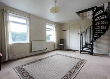 Thumbnail 1 bed flat for sale in Paddock Street, Soham, Ely