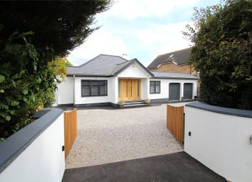 Thumbnail 5 bed detached bungalow for sale in Watford Road, St. Albans, Hertfordshire