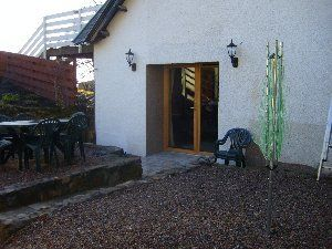 Thumbnail 1 bed flat to rent in Burnside House, Duffus, Moray, Elgin