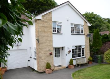 Thumbnail 4 bed detached house for sale in Trinity Gardens, Ilfracombe