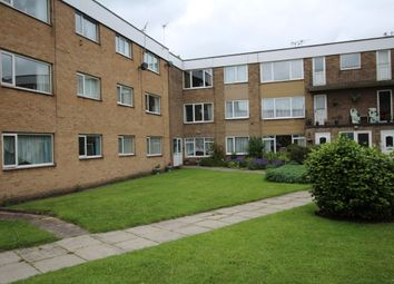 Thumbnail 2 bedroom flat for sale in Portholme Court, Selby