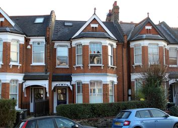 Thumbnail 4 bed flat for sale in Alexandra Park Road, Muswell Hill, London