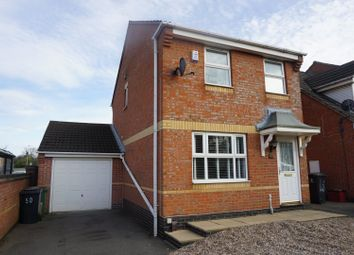 Thumbnail 3 bed end terrace house for sale in Waterworks Road, Coalville
