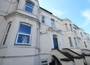 Thumbnail 2 bedroom flat to rent in Norwich Avenue, Westbourne, Bournemouth