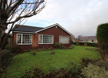 Thumbnail 3 bed bungalow for sale in Parkstone Place, Eaglescliffe, Stockton-On-Tees