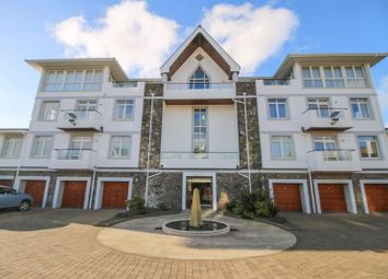 Thumbnail 2 bed flat to rent in Majestic Apartments, King Edward Road, Onchan