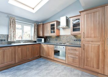 Thumbnail 3 bed terraced house to rent in Croft Road, London