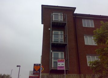 Thumbnail 2 bedroom flat to rent in Toll Bar House, Ryhope Road, Sunderland