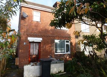 2 bed semi-detached house for sale in Skegness Road, Burgh Le Marsh, Skegness PE24