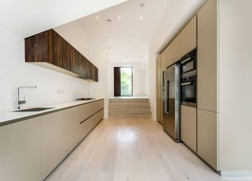 Thumbnail 2 bed terraced house to rent in Mill Lofts, London Bridge