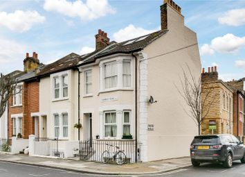 1 bed flat for sale in Humbolt Road, London W6