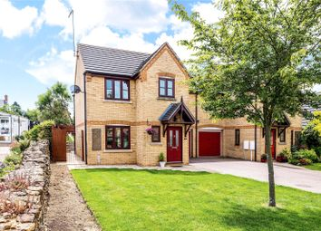 Thumbnail 3 bed semi-detached house for sale in Arundel Close, Kings Sutton, Banbury, Northamptonshire