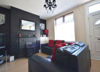 Thumbnail 2 bed end terrace house for sale in Church Road, Nuneaton