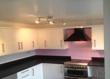 Thumbnail 3 bed semi-detached house to rent in Culworth Drive, Wigston