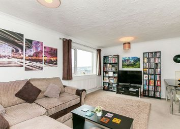 Thumbnail 2 bed flat for sale in Brambletye Park Road, Redhill