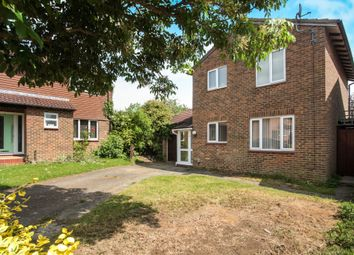 Thumbnail 3 bedroom detached house for sale in Hardwick Green, Luton
