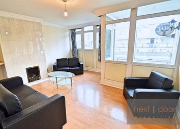 3 bed maisonette to rent in Minet Road, Brixton, London SW9