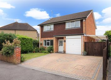 Thumbnail 4 bed detached house for sale in Woodland Drive, Tilehurst