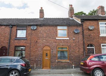 Thumbnail 3 bed town house for sale in Ball Haye Green, Leek