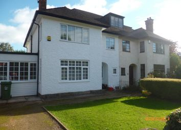 Thumbnail 6 bed property to rent in Grove Road, Loughborough