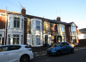 Thumbnail Studio to rent in Priorsdean Avenue, Portsmouth, Hampshire