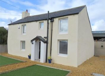 Thumbnail 2 bed detached house for sale in The Cottage, Hayton, Aspatria, Wigton