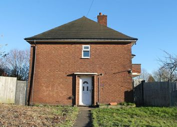 Thumbnail 2 bedroom flat for sale in Boulton Road, Handsworth, Birmingham