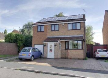Thumbnail 4 bed detached house for sale in Highland Road, Chesterfield, South Yorkshire