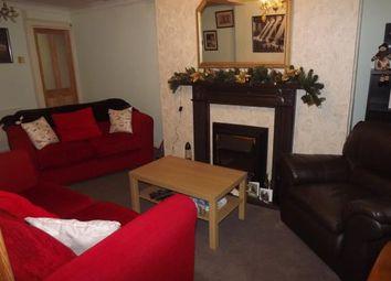 Thumbnail 3 bed end terrace house for sale in Nantlle Road, Talysarn, Caernarfon, Gwynedd