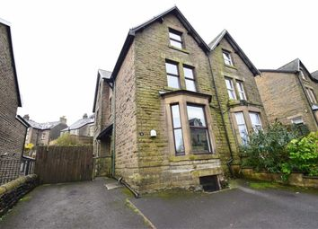 Thumbnail 4 bed semi-detached house for sale in Leek Road, Buxton