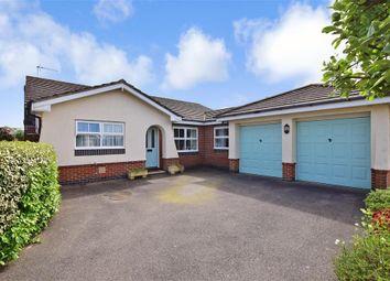 Thumbnail 3 bed detached bungalow for sale in Wooldridge Walk, Climping, Littlehampton, West Sussex