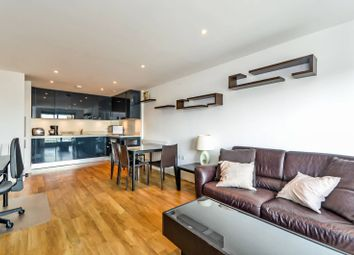 Thumbnail 2 bed flat to rent in Royal Carriage Mews, Woolwich