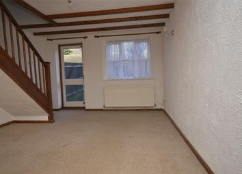Thumbnail 2 bed end terrace house to rent in The Old Common, Chalford, Stroud, Gloucestershire