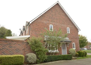 Thumbnail 2 bed end terrace house for sale in Park View, Whitchurch, Hampshire