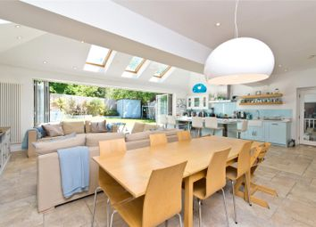Thumbnail 4 bed detached house for sale in Coombe House Chase, New Malden, Kingston Upon Thames