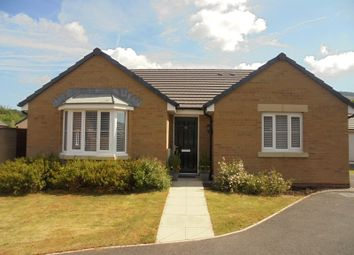 Thumbnail 3 bed property for sale in Tir Founder Fields, Aberdare