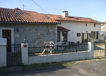 Thumbnail 4 bed property for sale in Saint-Macoux, Vienne, France
