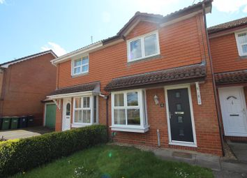 Thumbnail 2 bed terraced house to rent in Orthwaite, Stukeley Meadows, Huntingdon