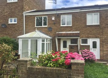 Thumbnail 3 bed terraced house for sale in Orwell Close, South Shields