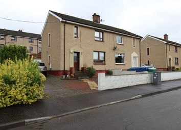 Thumbnail 3 bed semi-detached house to rent in Tweedsmuir Road, Perth
