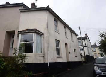 Thumbnail 3 bed semi-detached house for sale in Jubilee Terrace, Paignton, Devon