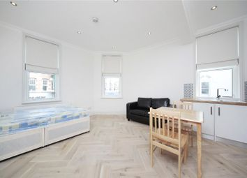Thumbnail 1 bed flat to rent in St John's Road, Battersea, London