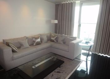Thumbnail 1 bed flat to rent in 5 Moore Lane, London