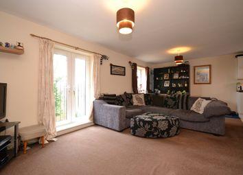 Thumbnail 2 bed maisonette for sale in Gustar Grove, Whippingham, East Cowes